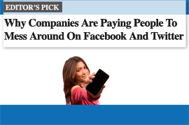 Facebook jobs _ Work online from home